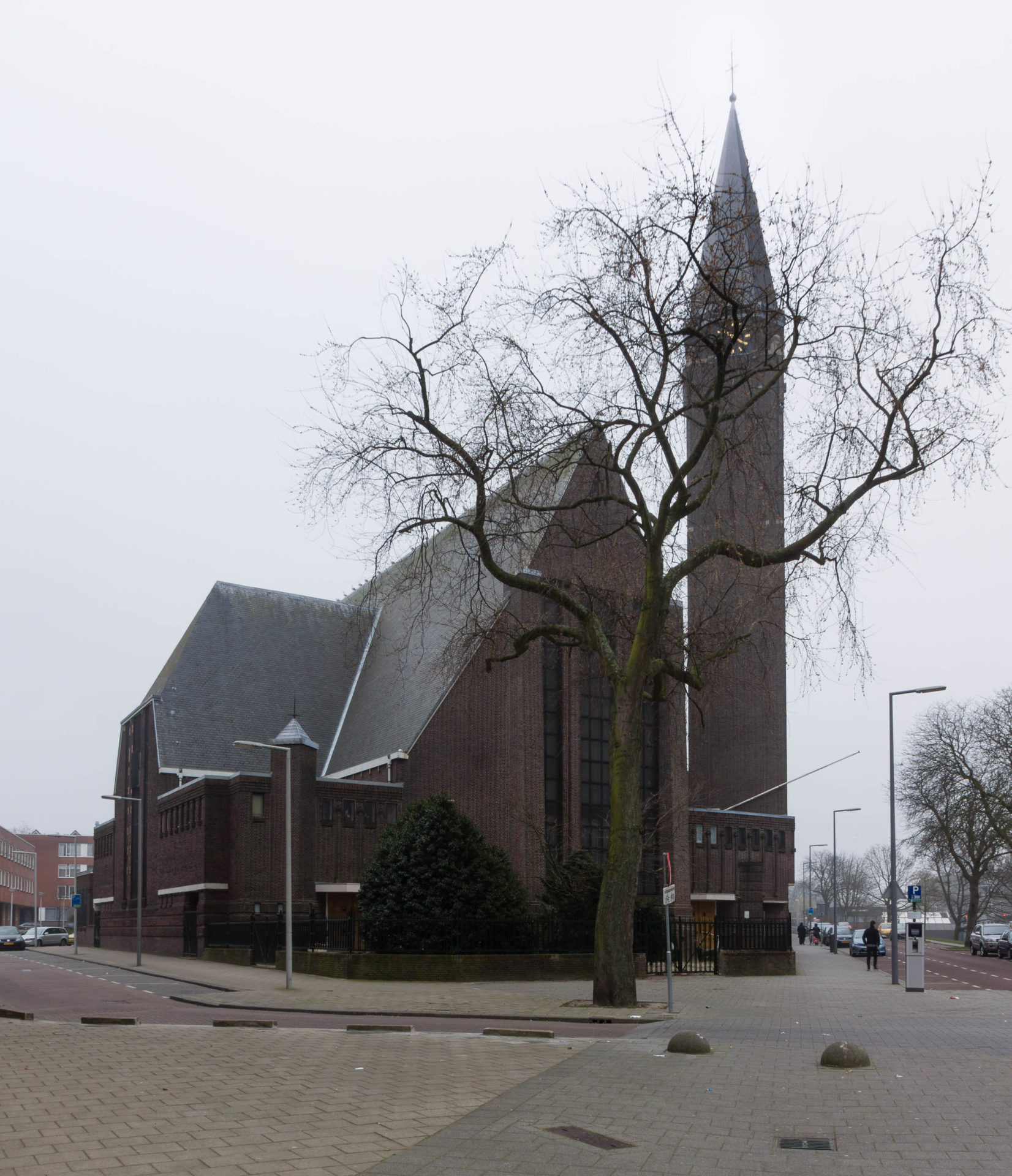Churches of Rotterdam